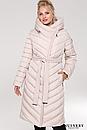 Зимнее женское пальто удлиненное Nui very, фото 9