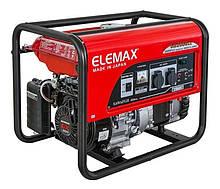 Генератор бензиновый Elemax SH-3900EX