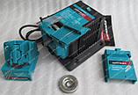 Багатофункціональний заточний верстат GRAND МЗС-350, фото 2
