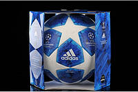 Футбольный мяч Adidas Finale 18 OMB  (FIFA QUALITY PRO) CW4133