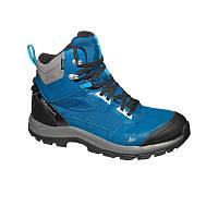 Ботинки зимние мужские Quechua SH 520 X-warm mid 9514252d540b7