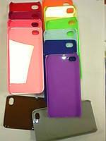 Чехол цветной для iPhone 4\4S