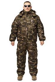 Зимний дышащий костюм, М-23 штаны полукомбинезон зимний  Есть все размеры с 46-66