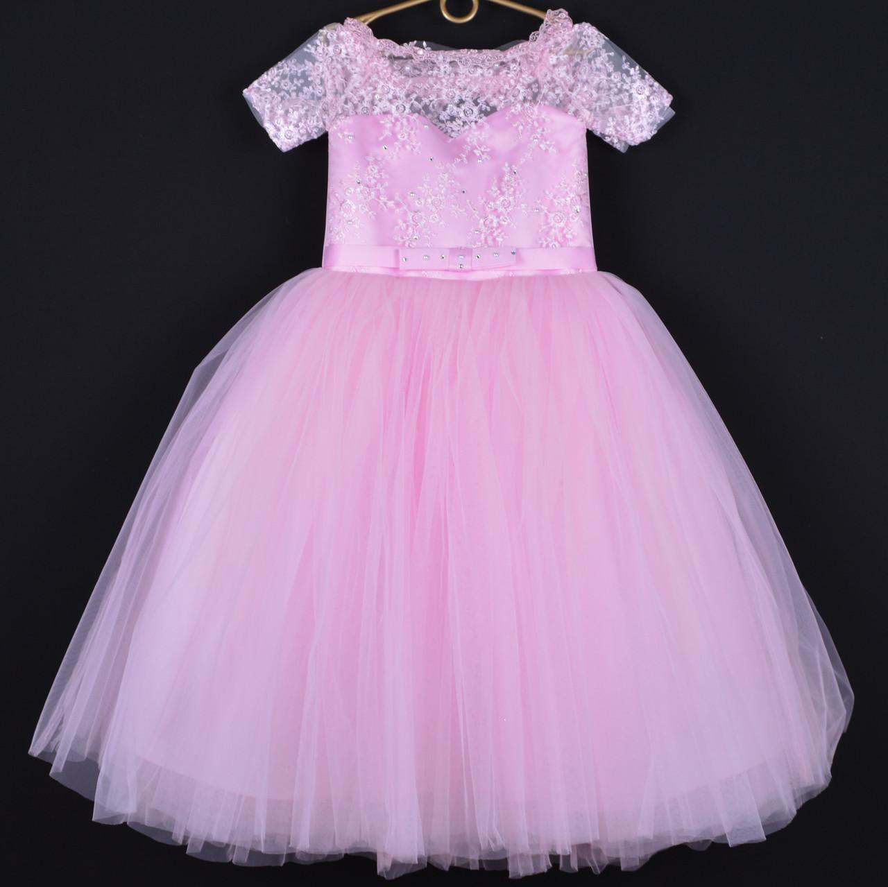1cab4c2195dc4fa Платье нарядное детское