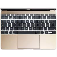 Apple MacBook Pro 13 15 17 Retina Накладка Защита RU/EN  клавиша ENTER верт. EU черный A1708 A1278 A1534, фото 1