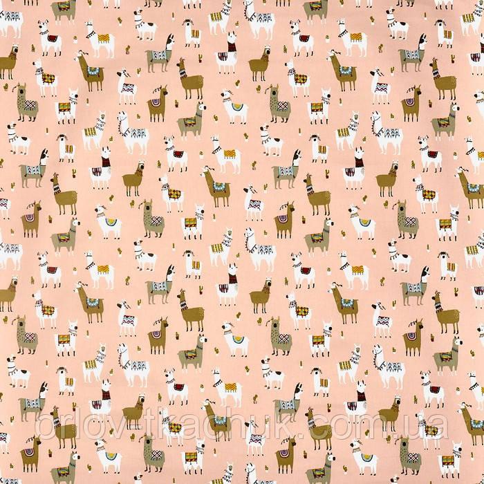 Інтер'єрна тканина Alpaca Pick 'n' Mix Prestigious Textiles