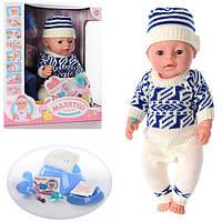 Кукла пупс Baby Born BL013C Беби борн