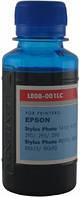 Чернила для принтеров Epson LOMOND LE08-001LC LightCyan, 100мл