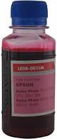 Чернила для принтеров Epson LOMOND LE08-001LM LightMagenta, 100мл