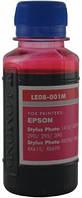 Чернила для принтеров Epson LOMOND LE08-001M Magenta, 100мл