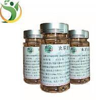 Капсулы с кордицепсом экстракт -100 кап. Без масел и добавок.