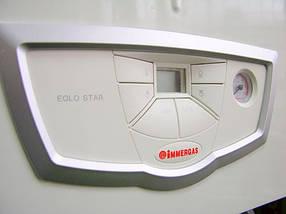 Котел газовый Immergas NIKE Star 24 4 Е дымоходный atmo Черкассы, фото 2