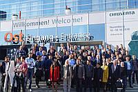 Украина представила рекордное количество посетителей на холодильной выставке в Германии Chillventa 2018