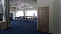 Аренда офиса 400 м2 (Open Space + кабинеты + переговорные + серверная + ...) в центре Киева