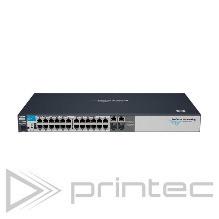 Коммутатор HP ProCurve Switch 2510-24 (J9019B) на 24 порта