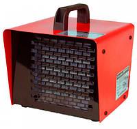 Электрический обогреватель (тепловентилятор) FORTE РТС-2000