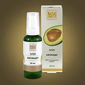 Косметическое масло авокадо, 60 мл