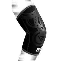 Налокотник спортивный неопреновый RDX S/M (1 шт), фото 3