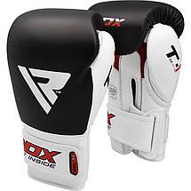 Боксерские перчатки RDX Pro Gel 16 ун., фото 2