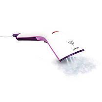 Ручной отпариватель для одежды и штор Sokany Hand Steamer ZA-2106, фото 3