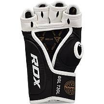 Перчатки ММА RDX Hammer S, фото 3