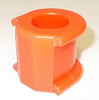 Полиуретановые втулки переднего стабилизатора Geely CK, фото 1