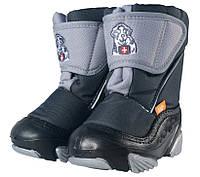 Взуття дитяче,чоботи,зима,р. 26-27,28-29. Дэмар