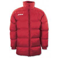 c05ff8b7a97f Куртка зимняя красная