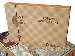 """Комплект постельного белья """"East Comfort"""" New Casual Румыния"""