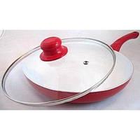 СковородаPeterhof PH 15339-22 керамика