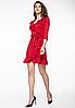 "Красное платье ""Анси Ред"", фото 2"