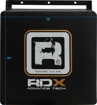 Настенная подушка для бокса квадратная RDX, фото 2