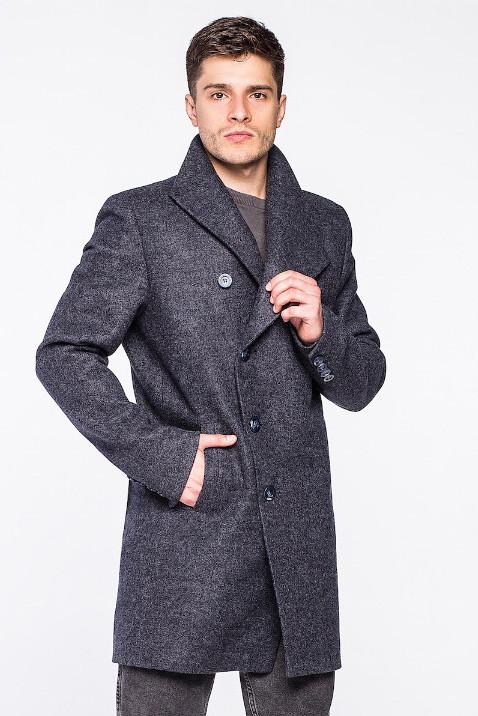 Мужское пальто Украина шерстяное демисезонное   весеннее - TopFason в  Черновцах eb66815bc4bcd