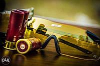 Тактические защитные очки ESS ICE 3LS на 3 линзы