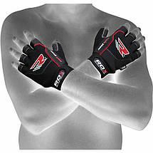 Перчатки для фитнеса RDX Amara S, фото 2