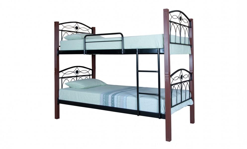 ✅Двухъярусная кровать Элизабет ТМ Melbi