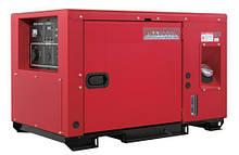 Дизельний інверторний генератор Elemax SHX8000Di
