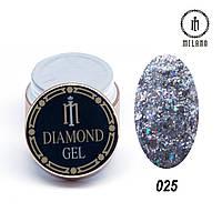 Diamond Gel8g №025