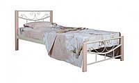 Кровать Эмили односпальная 90х190 см ТМ Melbi