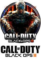"Картинка вафельная А4 ""Call of Duty"", фото 1"
