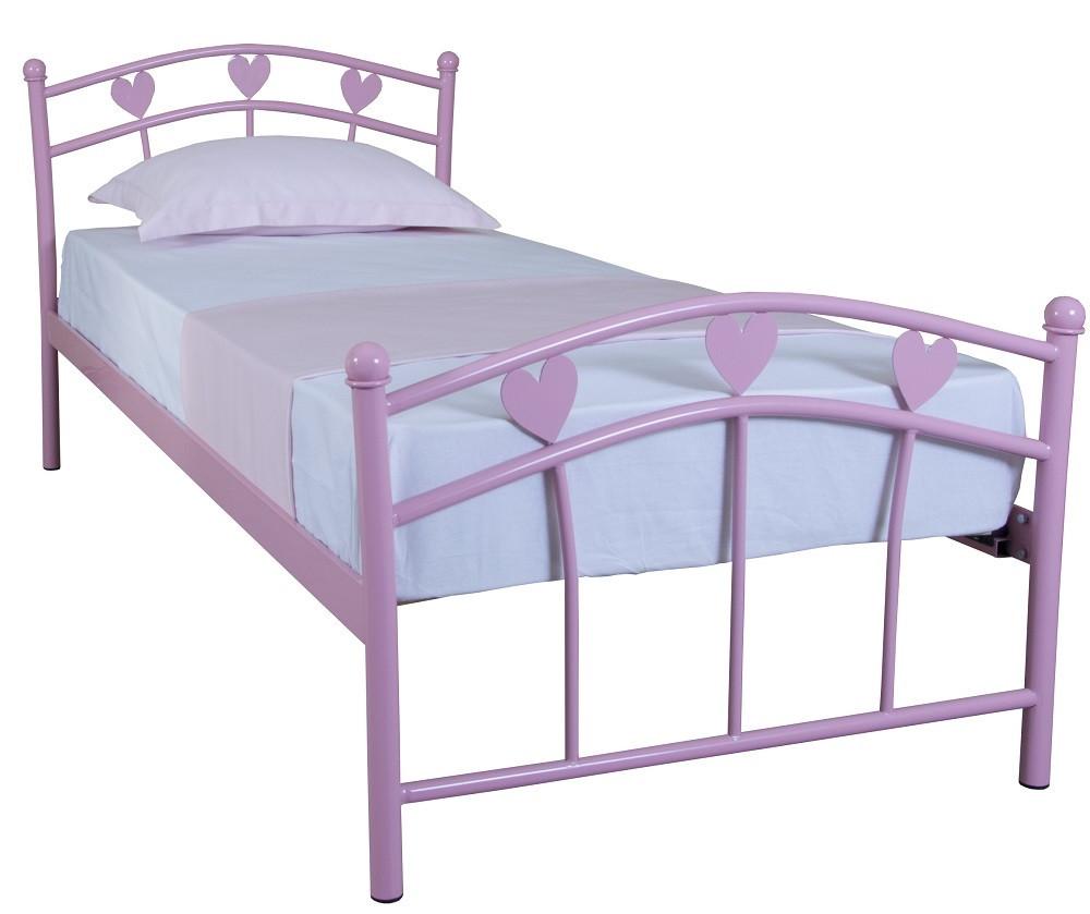Кровать Принцесса 80х190 см ТМ Melbi