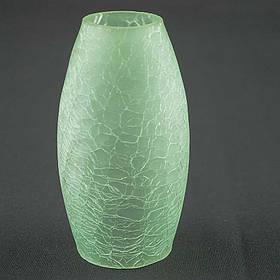 Плафон зеленый цоколь Е-14 PL-9221 GN M