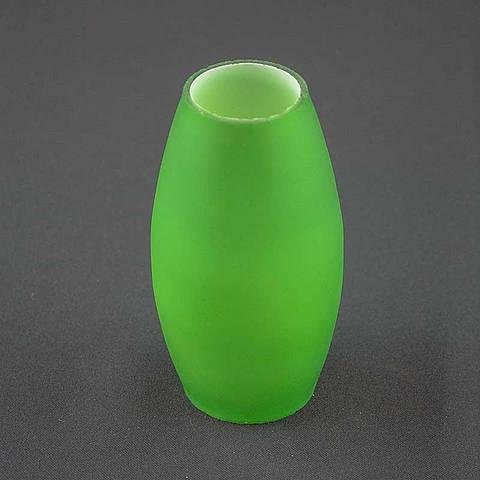 Плафон зеленый цоколь Е-14 PL-9221 GN