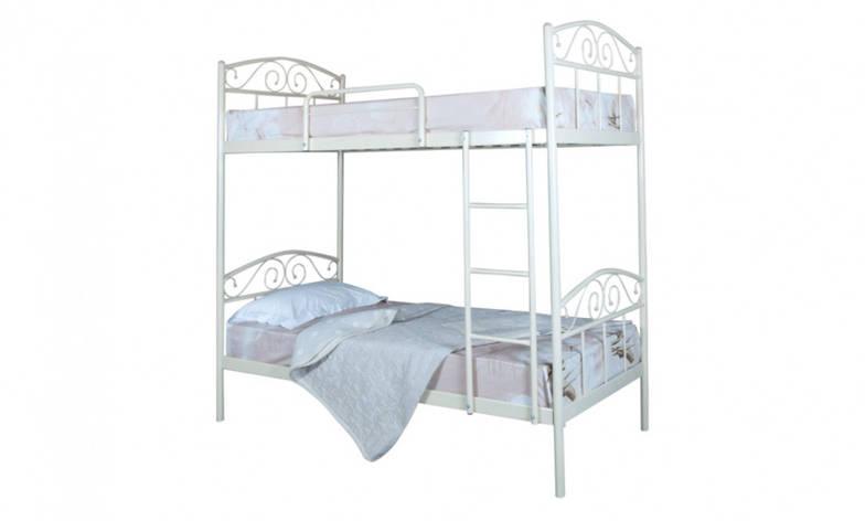 ✅Двох'ярусне ліжко Еліс Люкс ТМ Melbi, фото 2