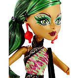 Кукла Джинафаер Лонг Скарместр Monster High - New Scaremester Jinafire Long, фото 2