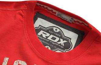 Футболка RDX T-shirt Fight Me M, фото 2