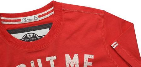 Футболка RDX T-shirt Fight Me L, фото 2
