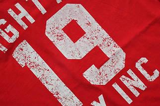 Футболка RDX T-shirt Fight Me L, фото 3