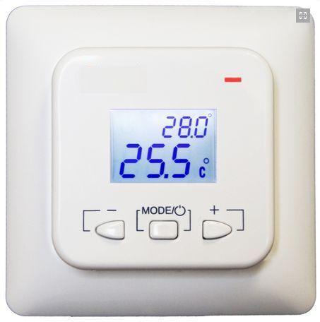 Электронный терморегуляторPROFITHERM-EX01 для теплых полов