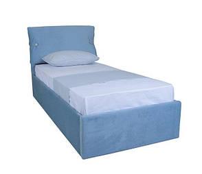 Кровать Мишель односпальная с подъемным механизмом 80х190 см ТМ Melbi, фото 2